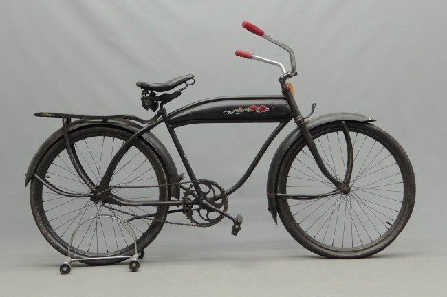 Prewar Roadmaster Bicycle
