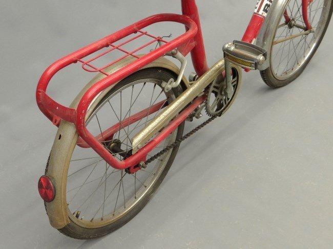 Bianchi Folding Bicycle - 2