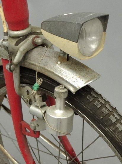 Bianchi Folding Bicycle - 5