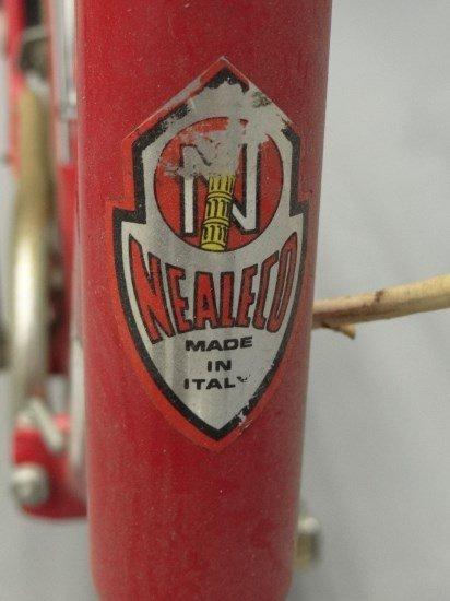Bianchi Folding Bicycle - 6