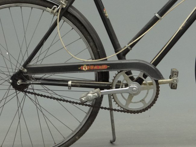 Royal Scot Light Weight Bicycle - 2