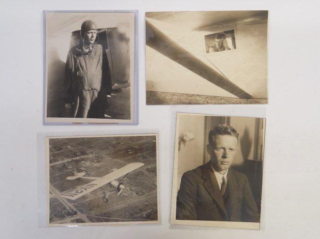 Lindbergh Photos