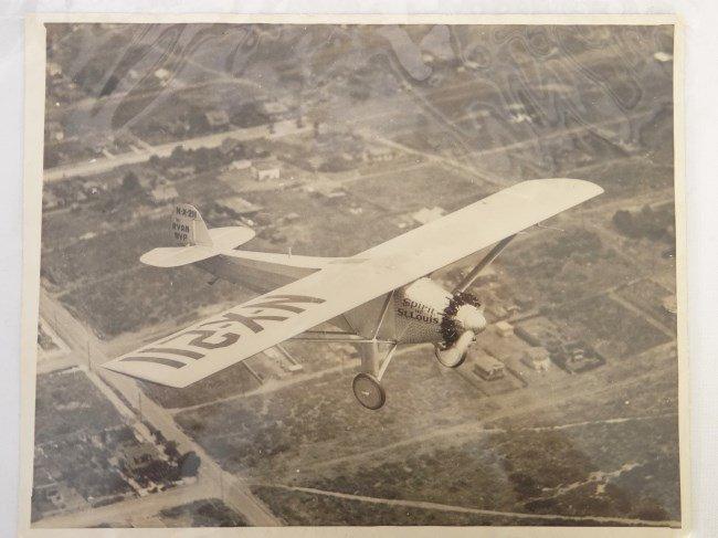 Lindbergh Photos - 2