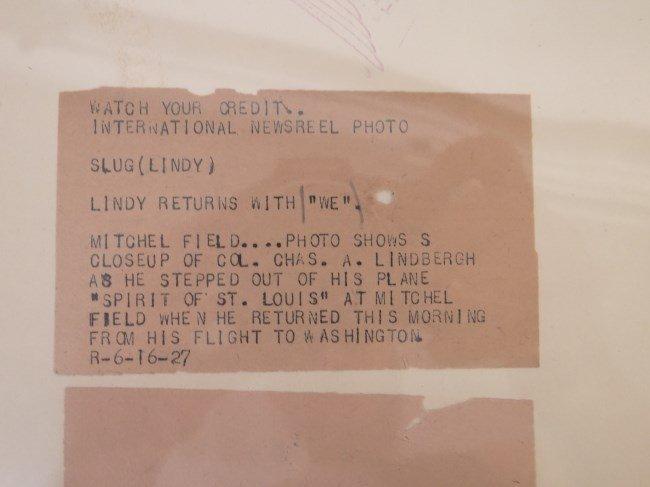 Lindbergh Photos - 5