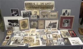 African American Photograph Lot