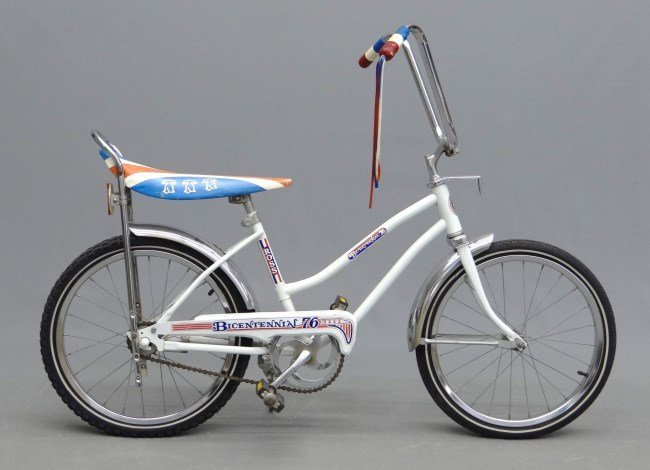 1976 Ross Bicentennial Bicycle