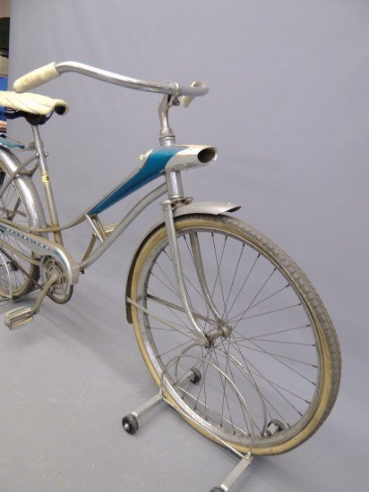 c. 1960's Sears Spaceliner Bicycle - 3