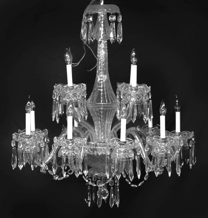 Waterford Chandelier
