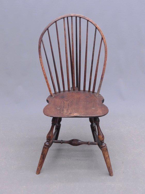 18th c. Windsor Chair