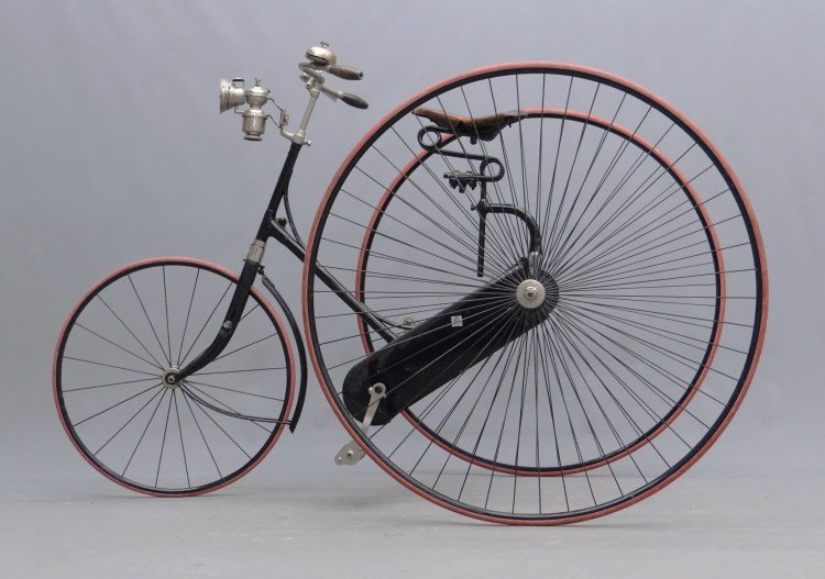 Singer Adult Tricycle
