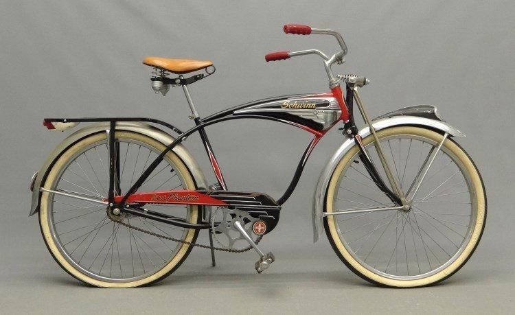C. 1950's Schwinn Phantom