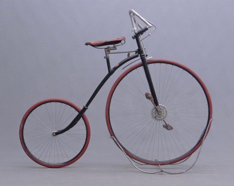 C. 1898 Crypto High Wheel Ordinary