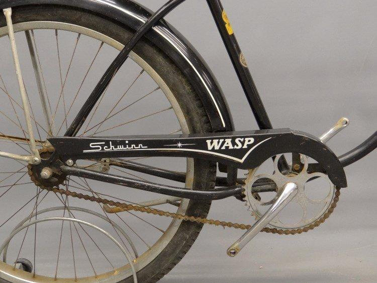 C. 1950's Schwinn Wasp - 4
