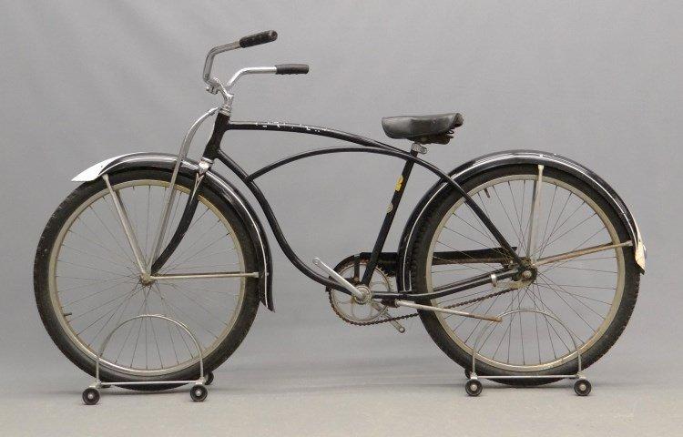 C. 1950's Schwinn Wasp - 8