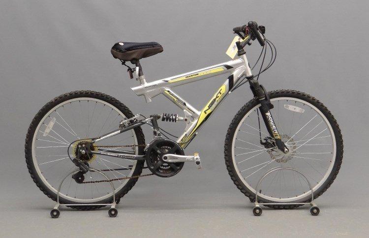 "Next Mountain Ridge"" Bicycle"""