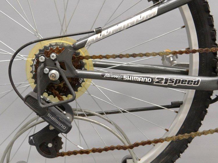 "Next Mountain Ridge"" Bicycle"" - 2"