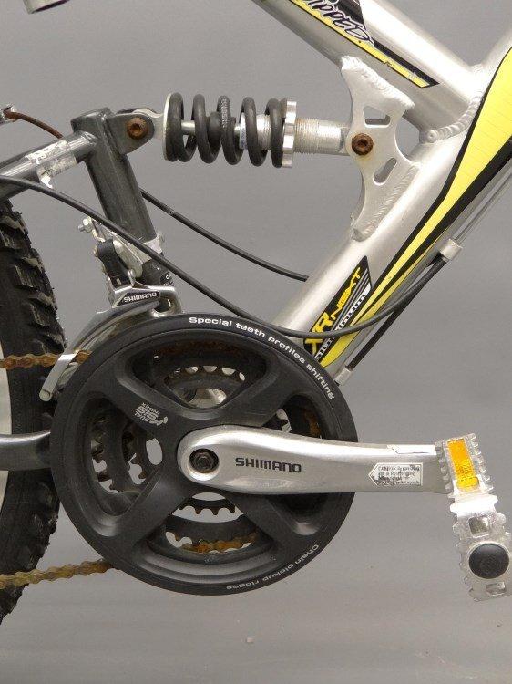 "Next Mountain Ridge"" Bicycle"" - 3"