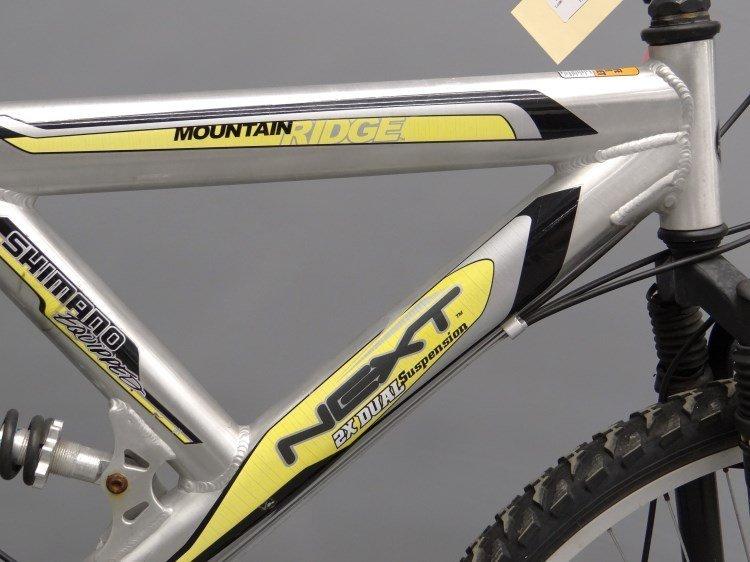 "Next Mountain Ridge"" Bicycle"" - 4"