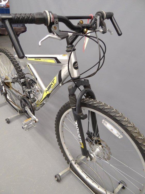 "Next Mountain Ridge"" Bicycle"" - 5"