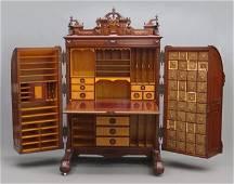 19th c. Wooton Desk