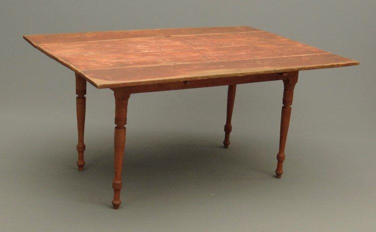 19th c. Farm Table - 2