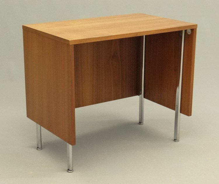 George Nelson Side Table