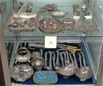 Sterling & Misc. Lot