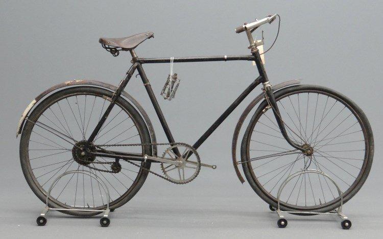 Hirondelle Saint Etienne Tourist Bicycle