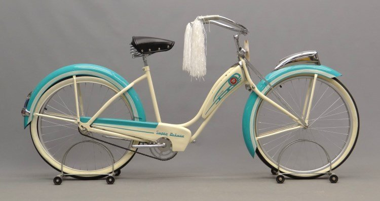 C. 1953 Monark Bicycle