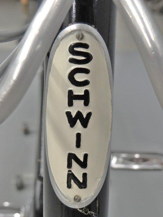 1957 Schwinn Corvette Bicycle - 10