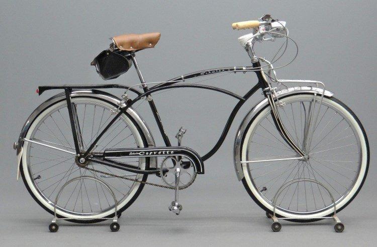 1957 Schwinn Corvette Bicycle