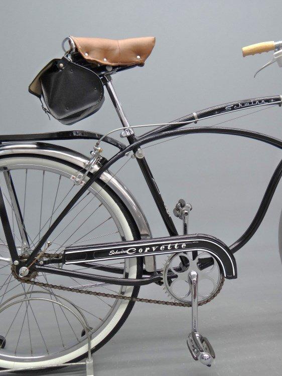 1957 Schwinn Corvette Bicycle - 3