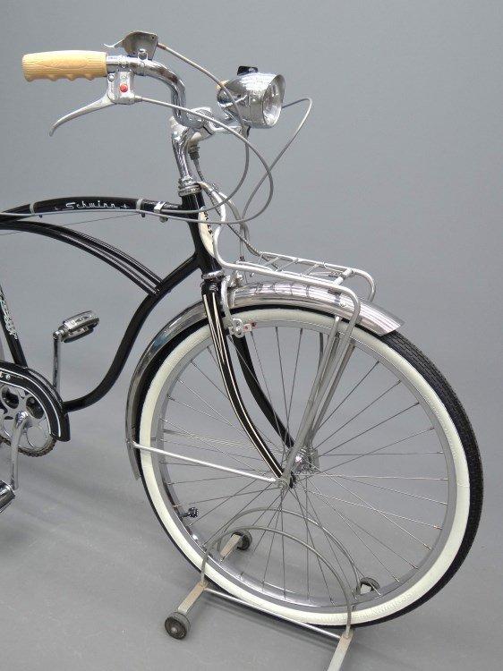 1957 Schwinn Corvette Bicycle - 4