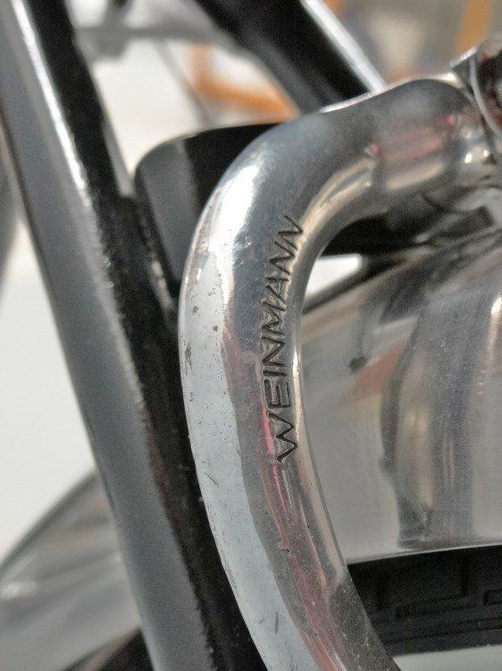 1957 Schwinn Corvette Bicycle - 7