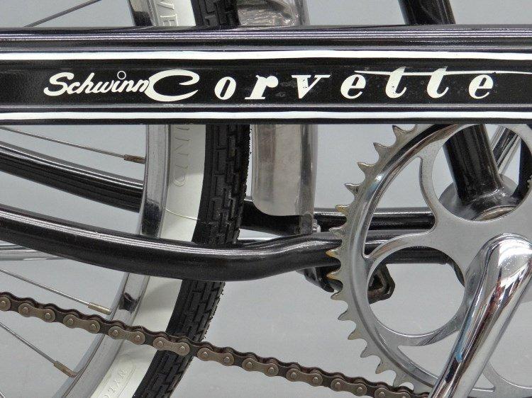 1957 Schwinn Corvette Bicycle - 8