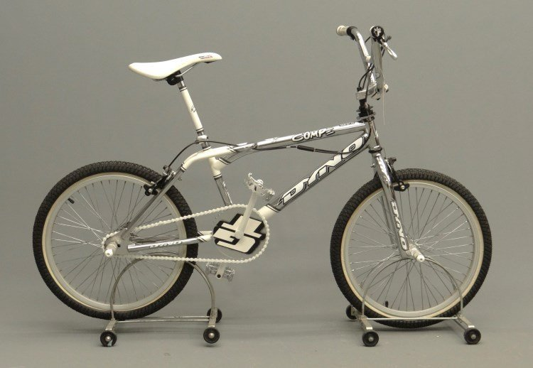 Dyno Compe Free Style Bicycle