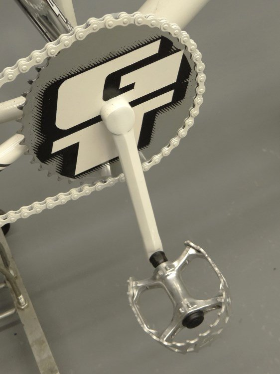 Dyno Compe Free Style Bicycle - 3