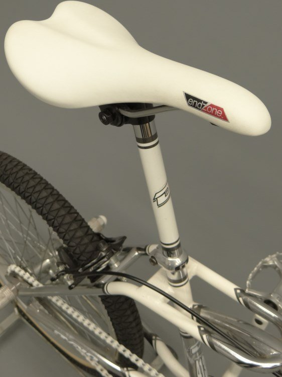 Dyno Compe Free Style Bicycle - 4