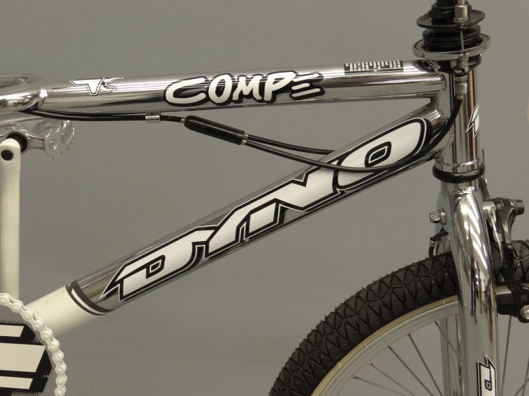 Dyno Compe Free Style Bicycle - 5