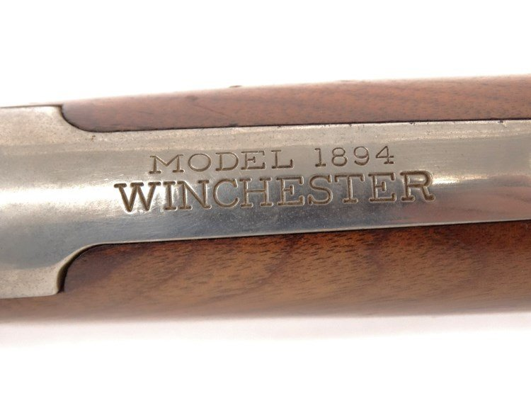Winchester Cowboy Commemorative Rifle - 5