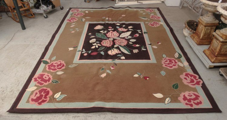 Edward Fields Rug