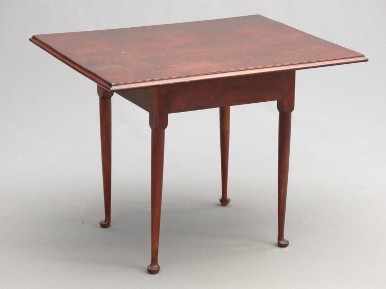 18th c. Queen Anne Tavern Table