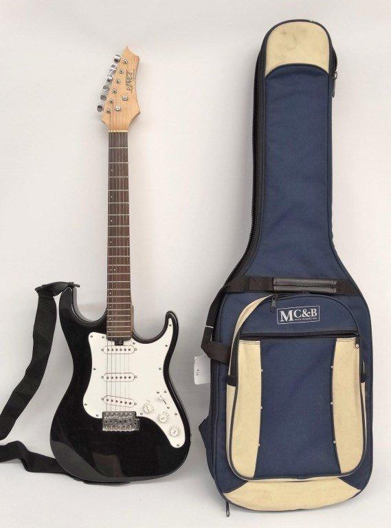 Vinci Electric Guitar