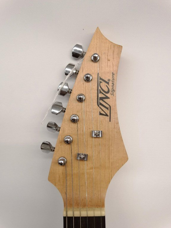 Vinci Electric Guitar - 2