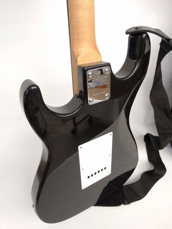 Vinci Electric Guitar - 5
