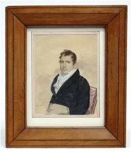 John Wesley Jarvis (1780-1840)