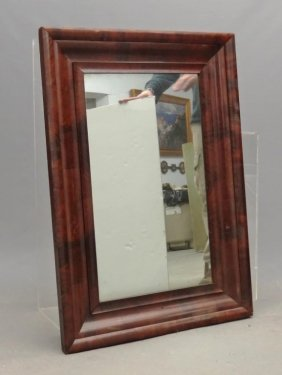 19th C. Ogee Mirror