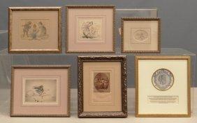 Schuman Family Prints