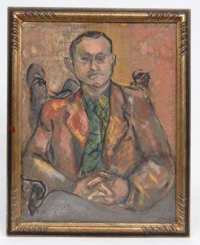 Elmer Macrae (ct. 1875-1953)