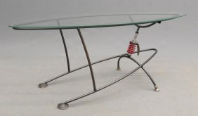 Moderne Design Coffee Table